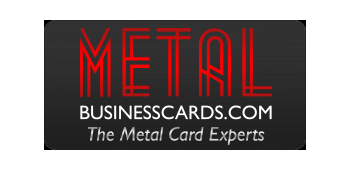 MetalBusinessCards